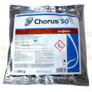 syngenta fungicid chorus 50 wg 300 g - 1