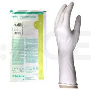 bbraun manusi protectie vasco surgical powdered 6 5 2 p - 1