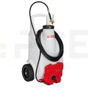 birchmeier pulverizator electric a 50 ac1 - 1