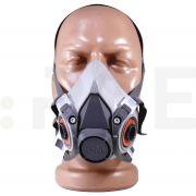 3m masca semi gaze 6000 seria - 2