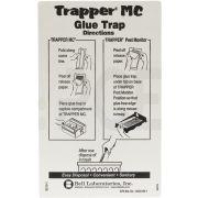 bell laboratories placa adeziva trapper mc capcana adeziva - 1