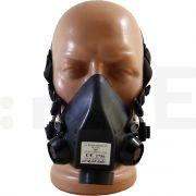 romcarbon echipament protectie masca semi srf - 1