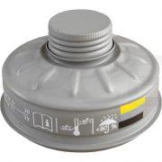 romcarbon echipament protectie filtru masca gaze p2440 a1b1e1 - 1