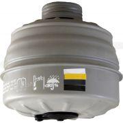 romcarbon echipament protectie filtru masca gaze p3r a2b2e1 - 1