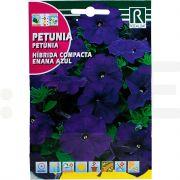 rocalba seminte hibrida compacta enana azul 05 g - 1