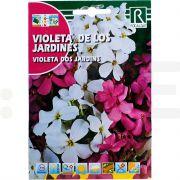 rocalba seminte violeta dos jardins 6 g - 1