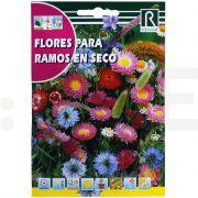 rocalba seminte flores para ramos en seco 3 g - 1