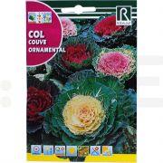 rocalba seminte varza ornamentala 1 g - 1