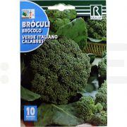 rocalba seminte broccoli ramoso calabrese 10 g - 1
