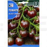 rocalba seminte tomate black cherry 01 g - 1