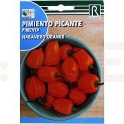 rocalba seminte habanero portocaliu 0 5 g - 1
