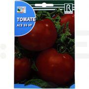 rocalba seminte tomate ace 55 vf 100 g - 1