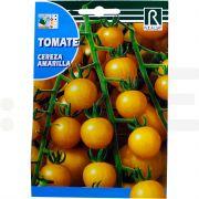 rocalba seminte tomate cereza amarilla 0 1 g - 1