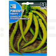 rocalba seminte ardei iute guindilla pequena amarilla 1 g - 1