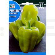 rocalba seed green pepper peleus 100 g - 1