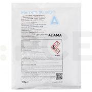 adama fungicid merpan 80 wdg 1 kg - 1