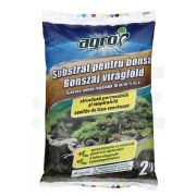 agro cs substrat bonsai 2 litri - 2