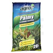 agro cs substrat palmieri plante verzi 20 litri - 1