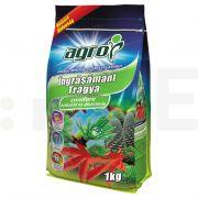 agro cs ingrasamant conifere punga 1 kg organo mineral - 1