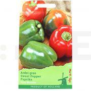 pieterpikzonen seminte ardei gras yolo wonder 1 5 g - 1
