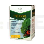 bayer fungicid teldor 500 sc 10 ml - 1