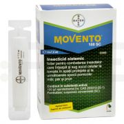bayer insecticid agro movento 100 sc 7 5 ml - 1