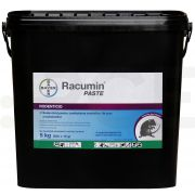 bayer raticid rodenticid racumin paste 5 kg - 1