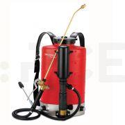birchmeier pulverizator manual flox 10 - 1