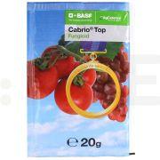 basf fungicid cabrio top 20 g - 1