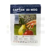arysta lifescience fungicid captan 80 wdg 15 g - 1