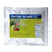 arysta lifescience fungicid arysta fungicid captan 80 wdg 150 g - 2