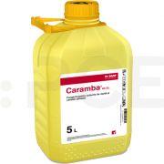 basf fungicid caramba 60 sl 5 litri - 1