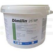 arysta lifescience larvicid dimilin 25 wp 1 kg - 1