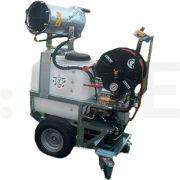 spray team pulverizator motorizat dolly 120 a electric - 1
