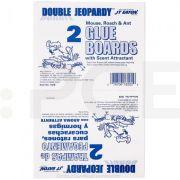 jt eaton placa adeziva double jeopardy placa adeziv - 1