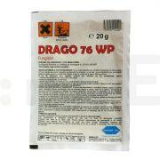 oxon fungicid drago 76 wp plic 20 g - 1