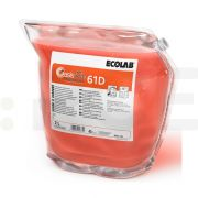ecolab detergent oasis pro 61d premium 2 litri - 1