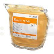 ecolab detergent oasis pro all bath 2 litri - 1