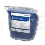 ecolab detergent oasis pro toilet 2 litri - 1