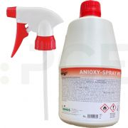 anios laboratoires dezinfectant anioxy spray ws 1 litru - 1