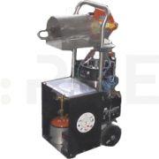 spray team aparat aplicare trolley gas fogger 9 litri - 2