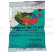 spiess urania chemicals fungicid funguran oh 50 wp 10 kg - 1