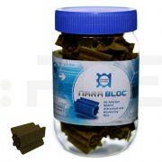 futura atractant nara block choco nut - 1