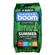 agro cs ingrasamant garden boom gazon summer 20 00 20 2mgo 15kg - 2