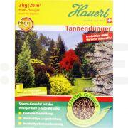 hauert ingrasamant conifere arbusti decorativi 2 kg - 1