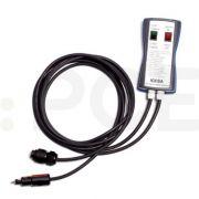 igeba telecomanda cablu 5 metri ulv u 5m 82 31 000 00 - 1