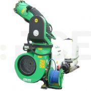 Boxer 21S-400 Diesel