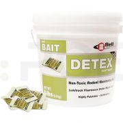 bell labs capcana detex soft bait 3 6 kg - 1