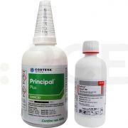 dupont erbicid pachet principal plus 2 2 kg trend 2 5 litri - 1