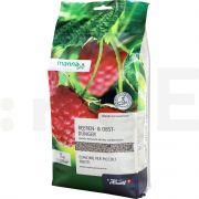 hauert ingrasamant ingrasamant manna organic pentru fructe 1 kg - 1
